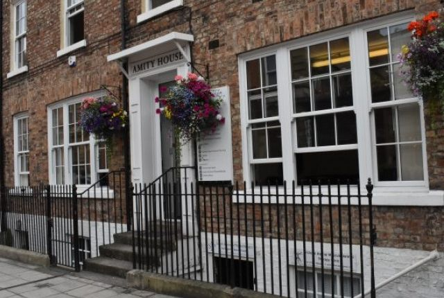 Thumbnail Office to let in Coniscliffe Road, Darlington, County Durham
