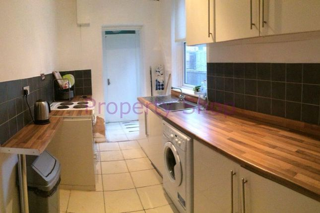 Thumbnail Room to rent in St. Marys Court, St. Marys Avenue, Braunstone, Leicester