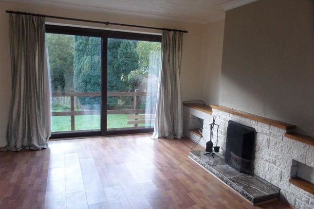 Thumbnail Semi-detached house to rent in Pentre Llyn, Aberystwyth