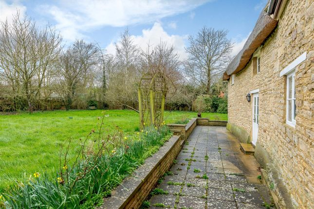 Garden of Church Street, Helmdon, Brackley, Northamptonshire NN13
