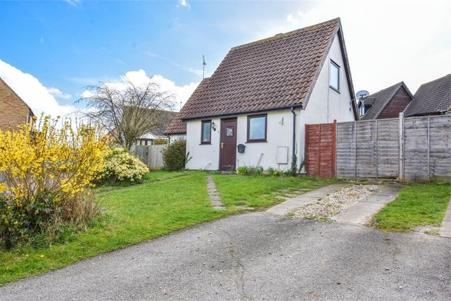 Thumbnail Semi-detached house for sale in Cotman Avenue, Lawford, Manningtree, Essex