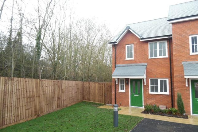 Thumbnail Property to rent in Treble Close, Buckingham