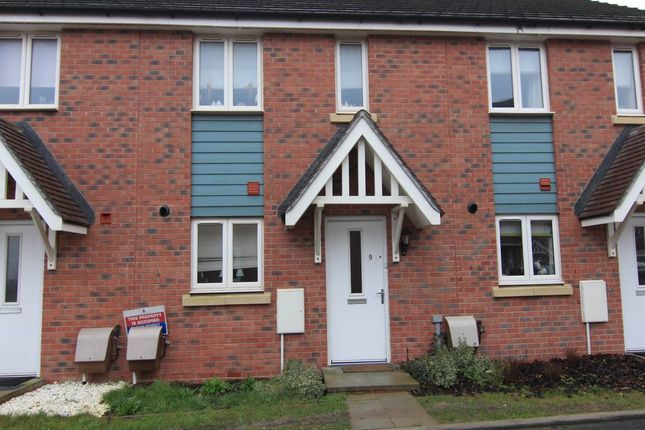 Thumbnail Property to rent in Cubitt Close, Haywood Village, Weston-Super-Mare