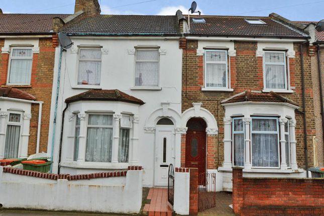 Thumbnail Terraced house for sale in Tudor Road, London