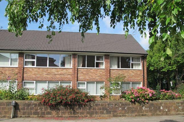 Thumbnail Flat for sale in Calderstones Court, Beech Lane, Liverpool, Merseyside