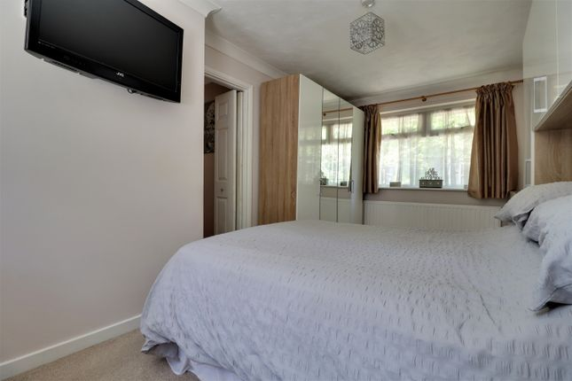 Bedroom of Southbourne Grove, Westcliff-On-Sea SS0