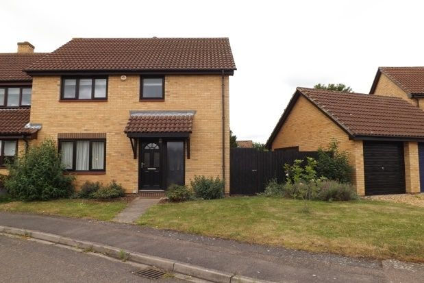 3 bed property to rent in Lingrey Court, Trumpington, Cambridge
