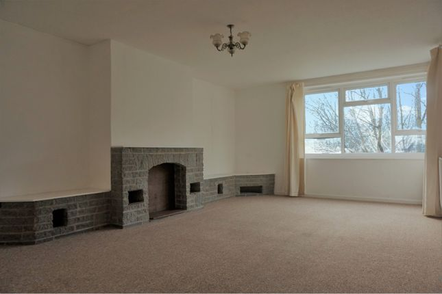 Thumbnail Flat for sale in Dalford Court, Telford