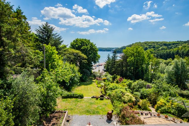 Thumbnail Cottage for sale in Wisemans Bridge, Narberth