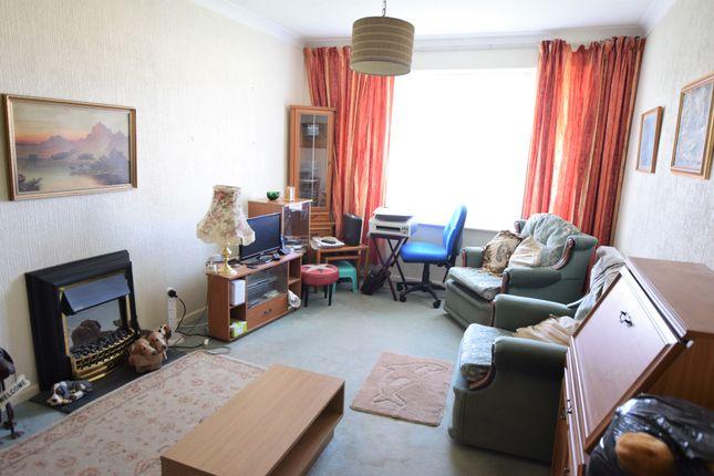 Living Room of Shelley Walk, Eastbourne BN23