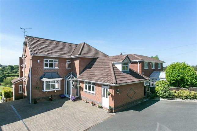 Detached house for sale in Brook Lane, Hollins, Bury