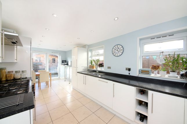 Terraced house for sale in Wordsworth Road, Penge, London