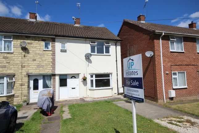 Thumbnail Semi-detached house to rent in Meadfoot Road, Coventry