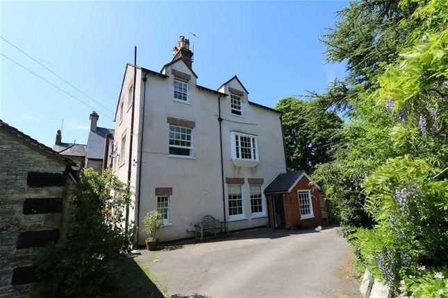 Thumbnail Semi-detached house for sale in Grange Court Road, Adsett, Westbury-On-Severn