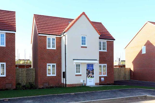 "Property for sale in ""Warwick"" at Long Lands Lane, Brodsworth, Doncaster"