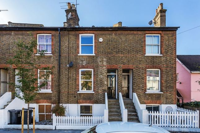 Thumbnail Terraced house for sale in Chelsham Road, South Croydon