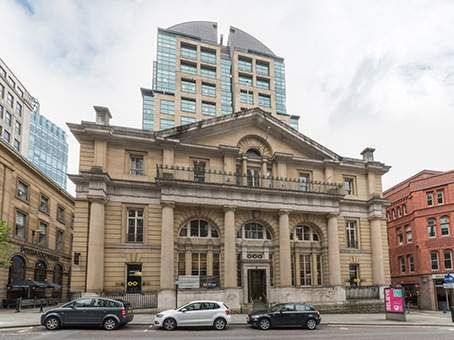 Thumbnail Office to let in 82 King Street, Manchester, - Serviced Offices