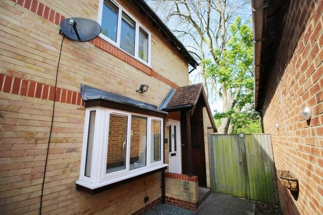 1 bed end terrace house to rent in Hirstwood, Tilehurst, Reading