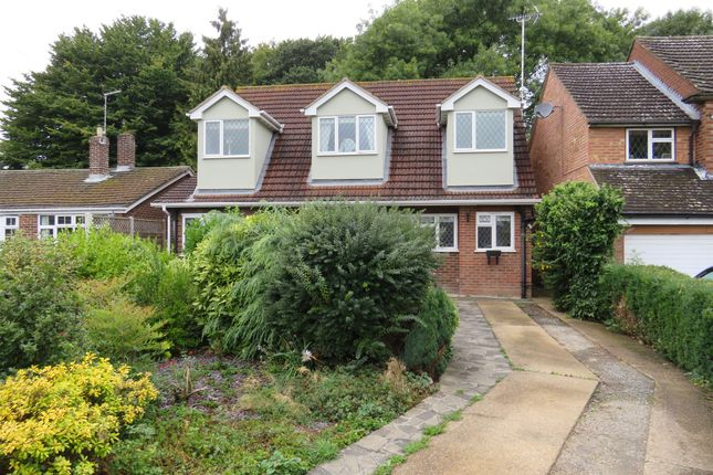 Thumbnail Detached house for sale in Woodside Close, Hutton, Brentwood