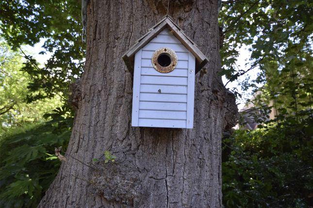 Garden Feature of Hedingham Close, Horley, Surrey RH6