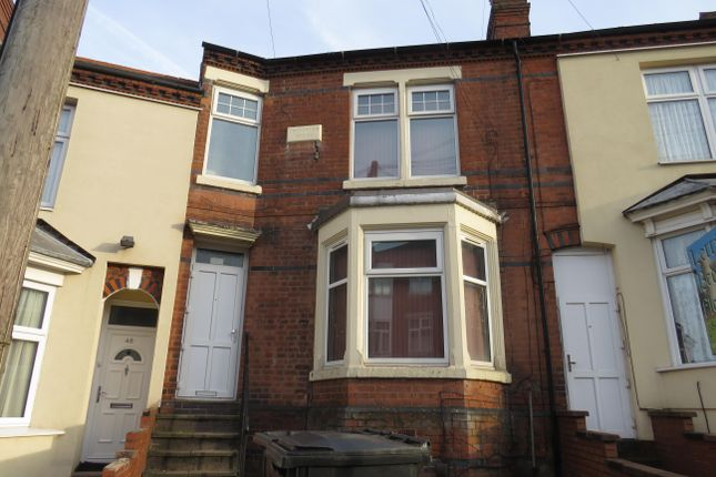 Studio to rent in Mere Road, Leicester LE5