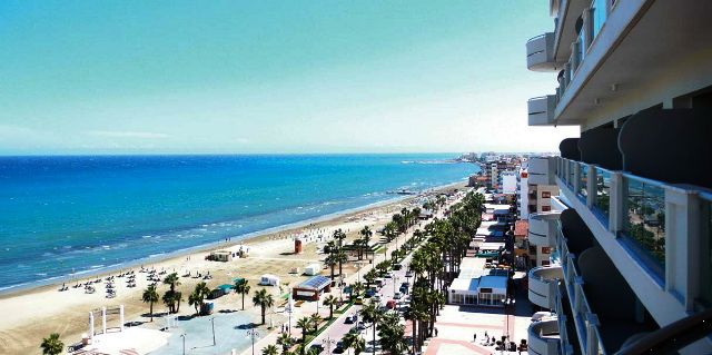 Thumbnail Apartment for sale in Larnaca, Larnaca, Cyprus