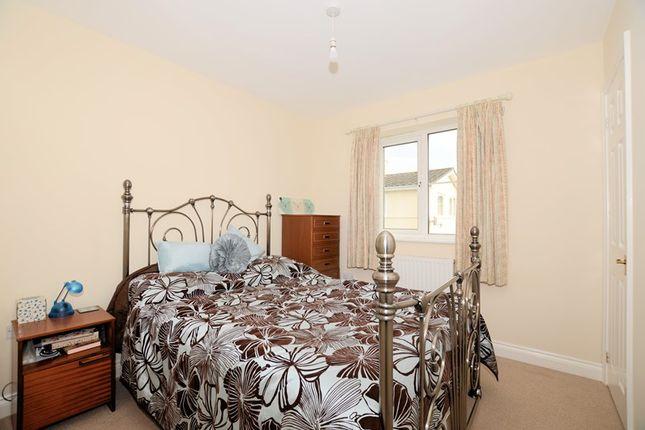 Bed-3-Psp of St. Maryhaye, Tavistock PL19