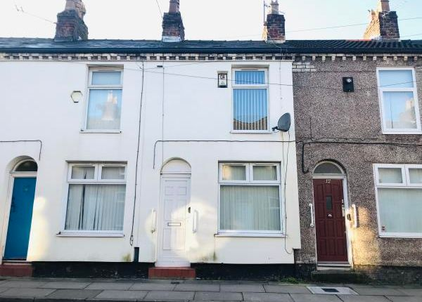 Tudor Street, Liverpool L6