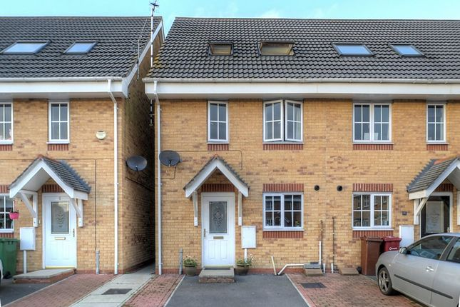 Thumbnail Property to rent in Mallard Way, Scawby Brook, Brigg