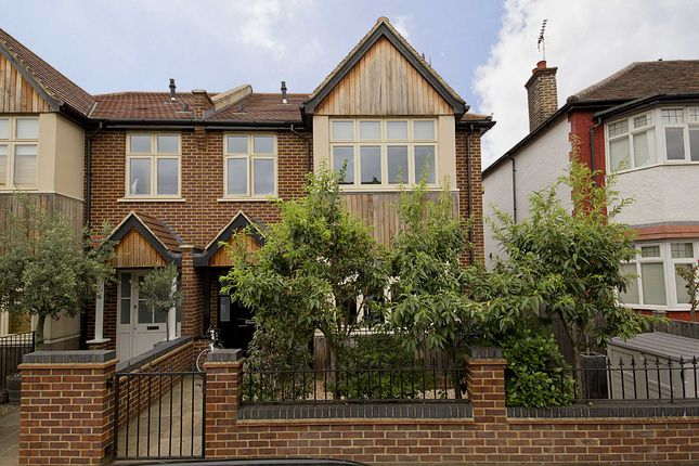 Thumbnail Property for sale in Ramillies Road, London
