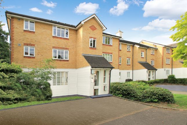 Front (Main) of Chipstead Close, Sutton SM2
