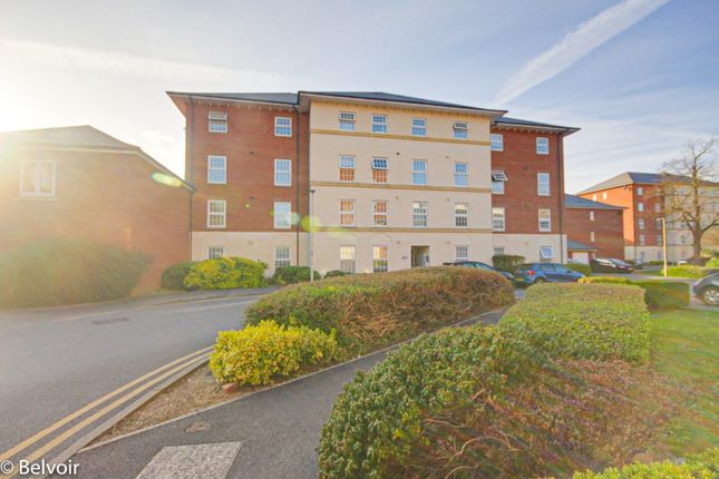 1 bed flat for sale in Bayswater House, Grh (Gloucestershire Royal Hospital), Gloucester GL1