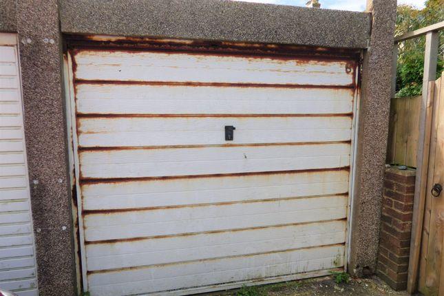 Parking/garage to rent in Garage, South Terrace, Littlehampton
