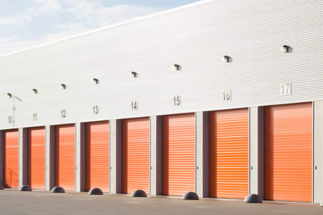 Thumbnail Industrial to let in Bessingby Industrial Estate, Bridlington