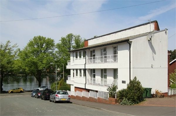 Thumbnail Flat for sale in Lake Road East, Roath Park, Cardiff