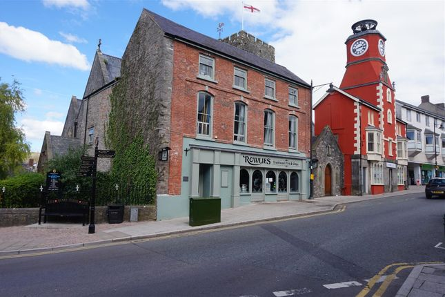 Thumbnail Property for sale in Brighton Mews, Main Street, Pembroke