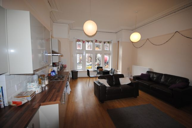 Thumbnail Terraced house to rent in 19 Cardigan Road, Headingley