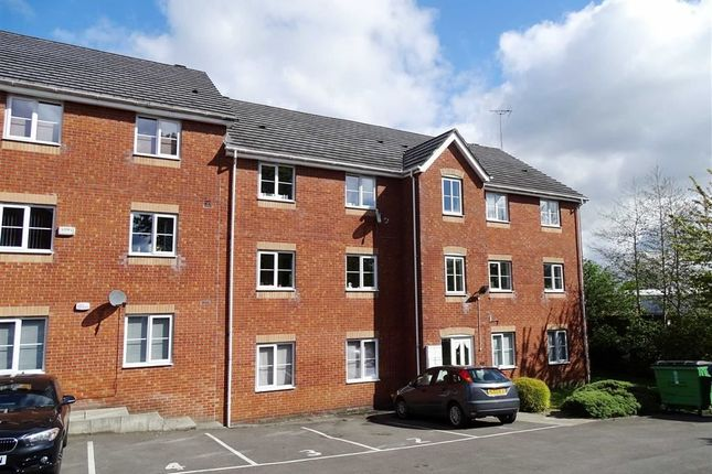 Thumbnail Property for sale in Parkside Mews, Stanley Road, Whitefield Manchester
