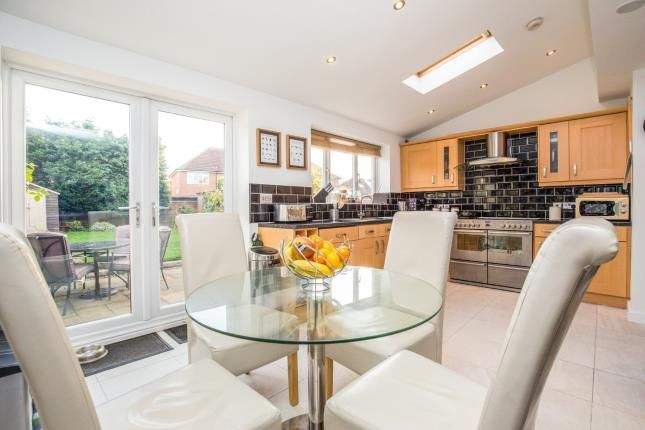 Thumbnail Semi-detached house for sale in Bransdale Crescent, York, North Yorkshire, England
