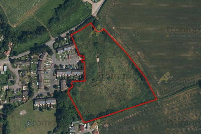 Thumbnail Commercial property for sale in Land At Lea, Herefordshire