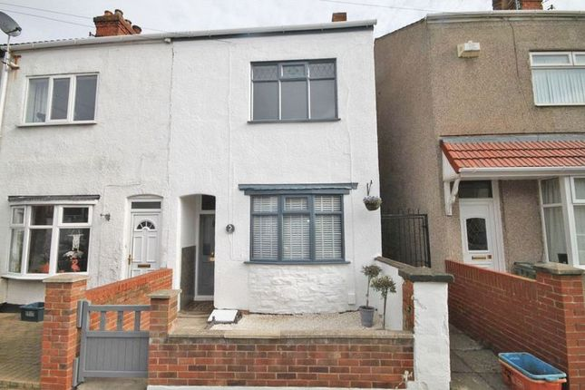 3 bed end terrace house to rent in West Street, Cleethorpes DN35