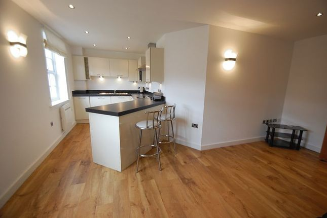 Thumbnail Flat to rent in The Old Market, High Street, Yarm