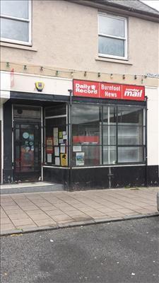 Retail premises for sale in 17 Kenilworth Avenue, Hawick