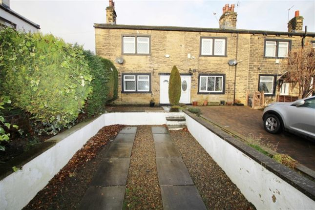 Thumbnail Terraced house to rent in Lumby Lane, Pudsey