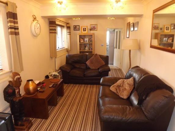 Lounge of Upper Shirley, Southampton, Hampshire SO15