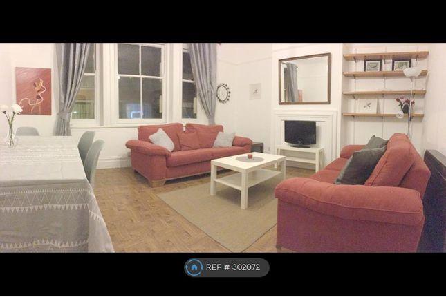 Thumbnail Maisonette to rent in Bond Street, London