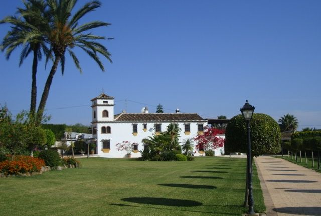 Thumbnail Finca for sale in Spain, Málaga, Mijas, Mijas Golf