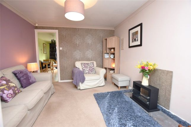 Lounge of The Clearings, Leeds, West Yorkshire LS10
