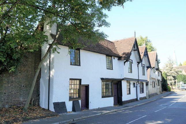 The Street, Shalford, Guildford GU4