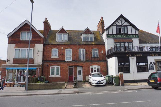 Thumbnail Maisonette to rent in Portland Road, Wyke Regis, Weymouth